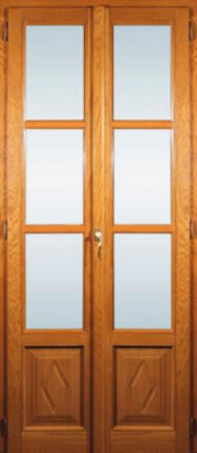 Finestre in legno lamellare sicur serramenti - Finestre in legno lamellare ...