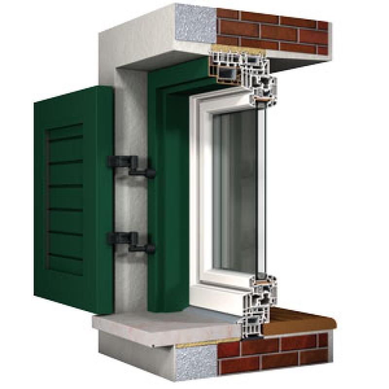Controtelai e scrigno sicur serramenti - Controtelaio finestra prezzo ...